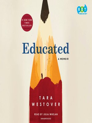 cover image of Educated